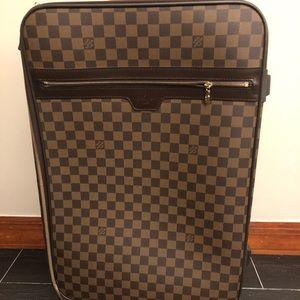 Authentic Louis Vuitton 55 Pegase